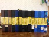 Pitchin' Sauce VHS tape photo