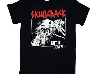 Cut It Down shirt main photo