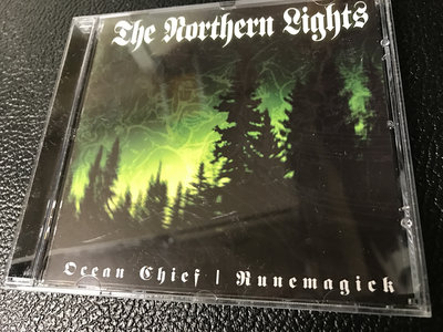 The Northern Lights (split CD) main photo