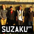 Suzaku Avenue image