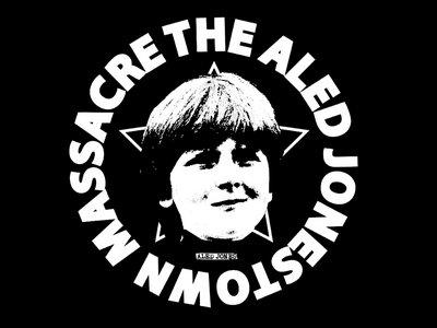 The Aled Jonestown Massacre main photo