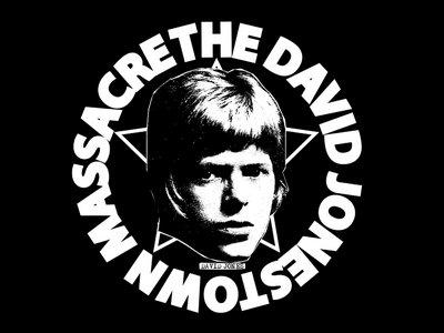 The David Jonestown Massacre main photo