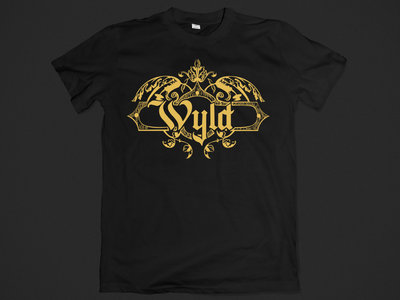 Wyld T-shirt | Men main photo