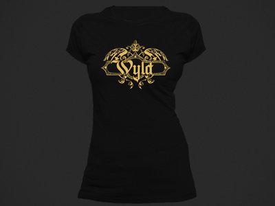 Wyld T-shirt | Women main photo