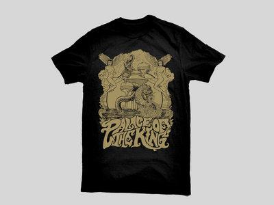 'The Gold Serpent' T-Shirt main photo
