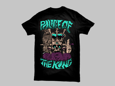 'The Monarch' T-Shirt Mk. III [X-Large Only] main photo