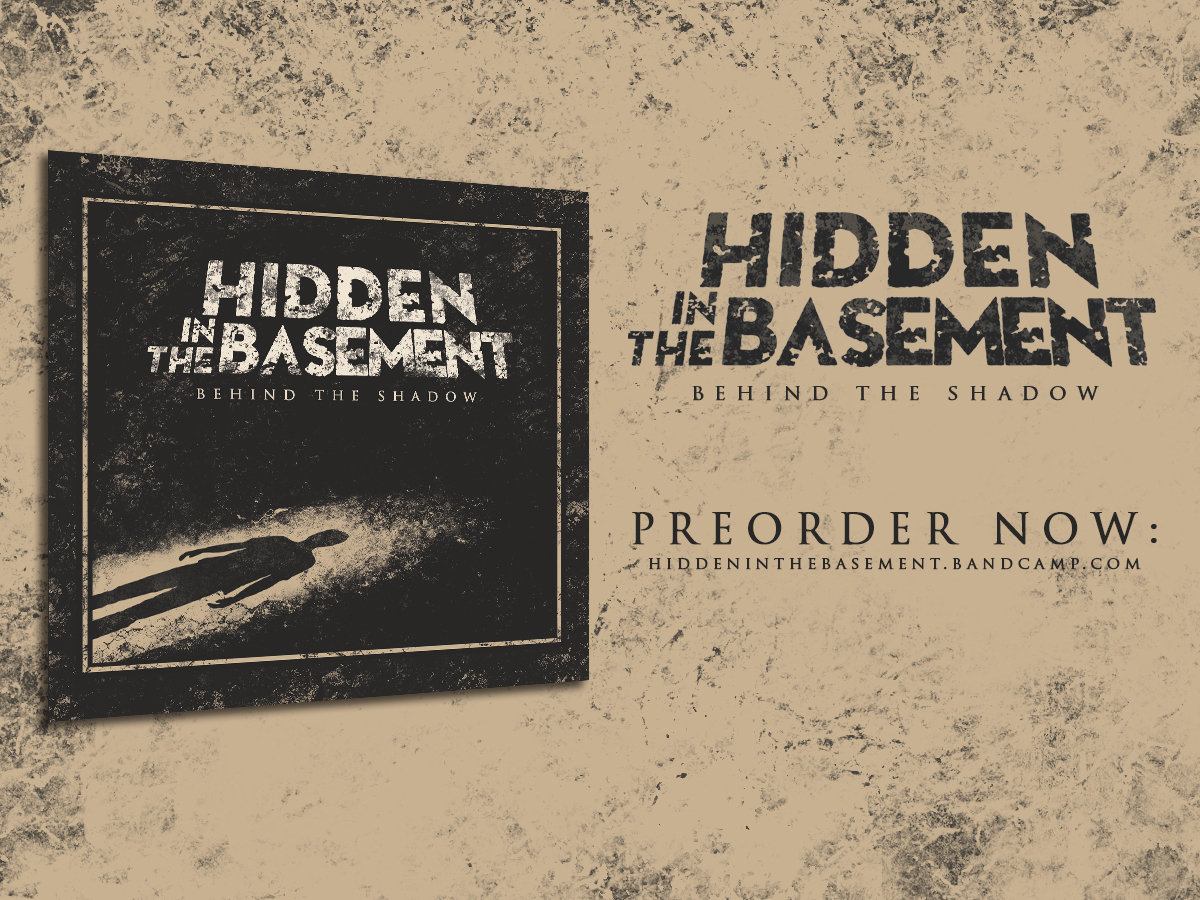 Hidden in the Basement's latest album. Includes unlimited streaming of Behind the shadow via the free Bandcamp app, plus high-quality download in MP3, ...