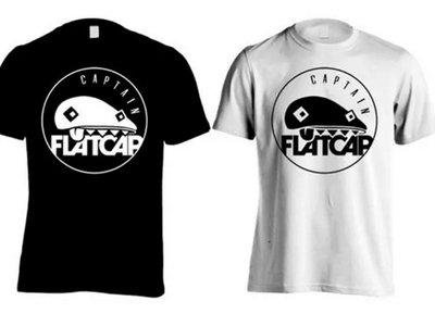 Cpt Flatcap Logo T-Shirt main photo