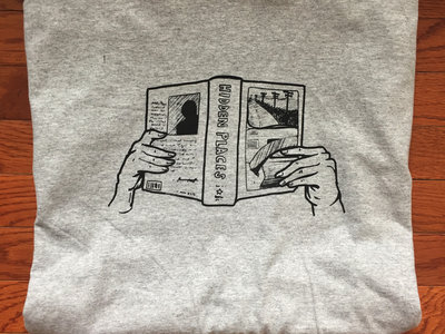Book Shirt main photo