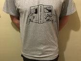 Book Shirt photo