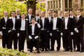 The Yale Whiffenpoofs image
