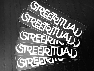Street Ritual Sticker Packs main photo