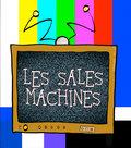 Les Sales Machines image
