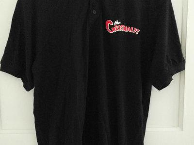 Polo-shirt: Griswalds logo main photo