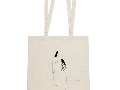 Saint Sister Tote Bag main photo