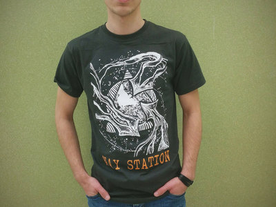 Way Station T-shirt main photo