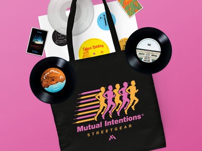 Mutual Intentions Deluxe Bundle main photo