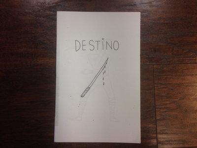 Destino ( Fanzine ) main photo