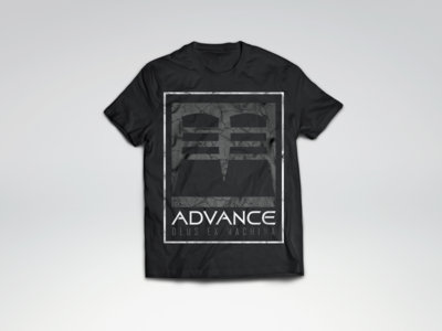 Advance 'Divine Machines' Tee main photo
