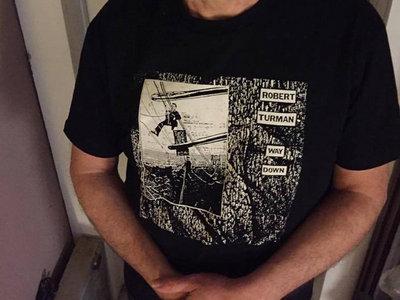 Way Down T-shirt main photo