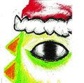Christmasasaurus image