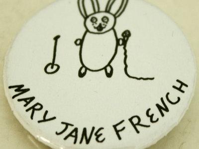 Bunny Button main photo