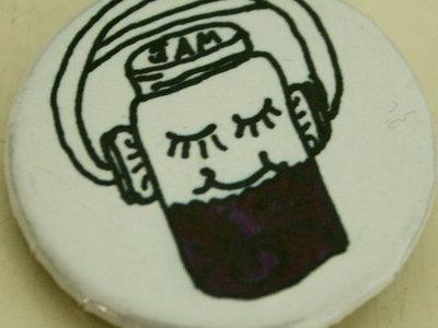 Jam Button main photo