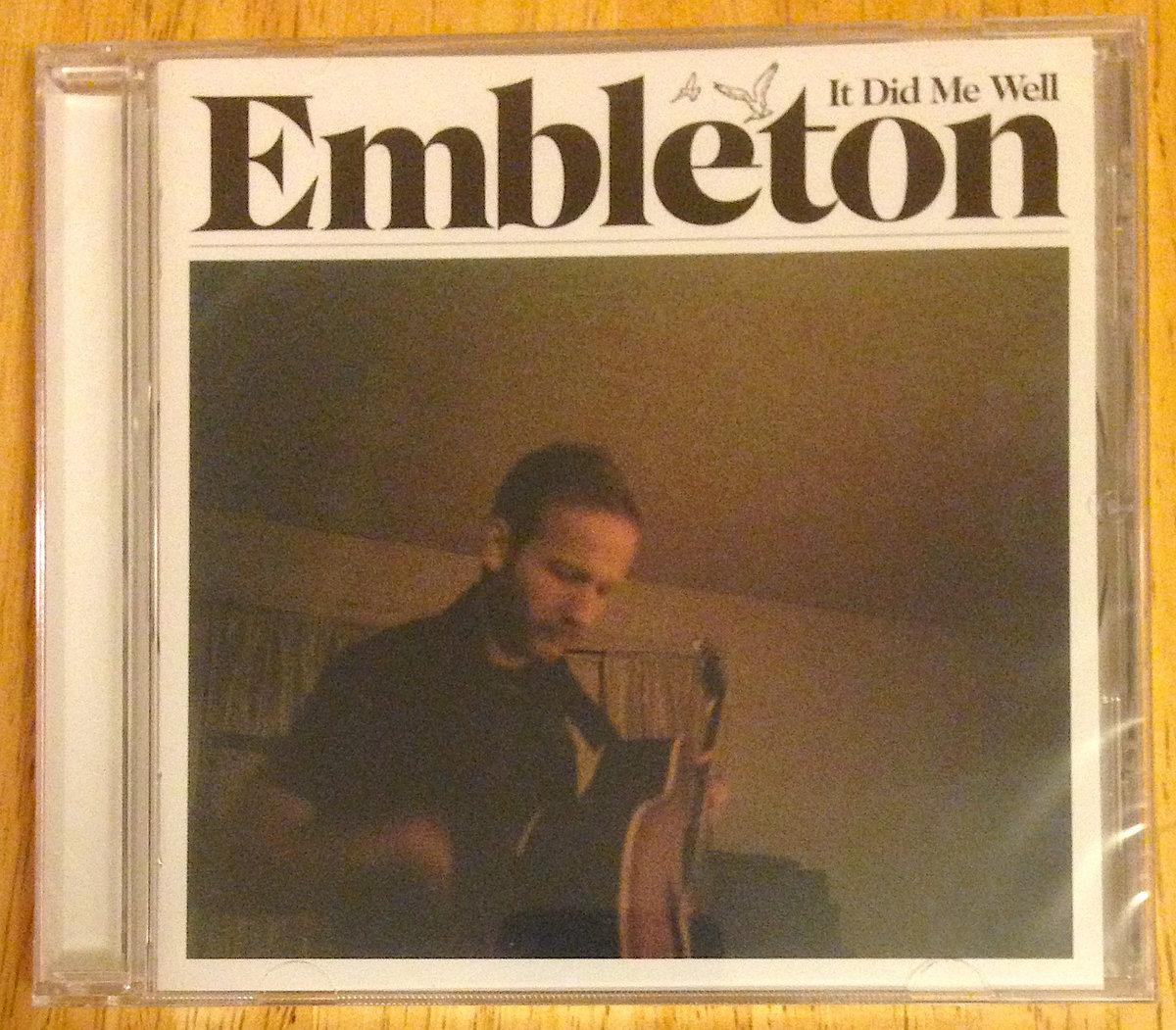 Punches | Embleton