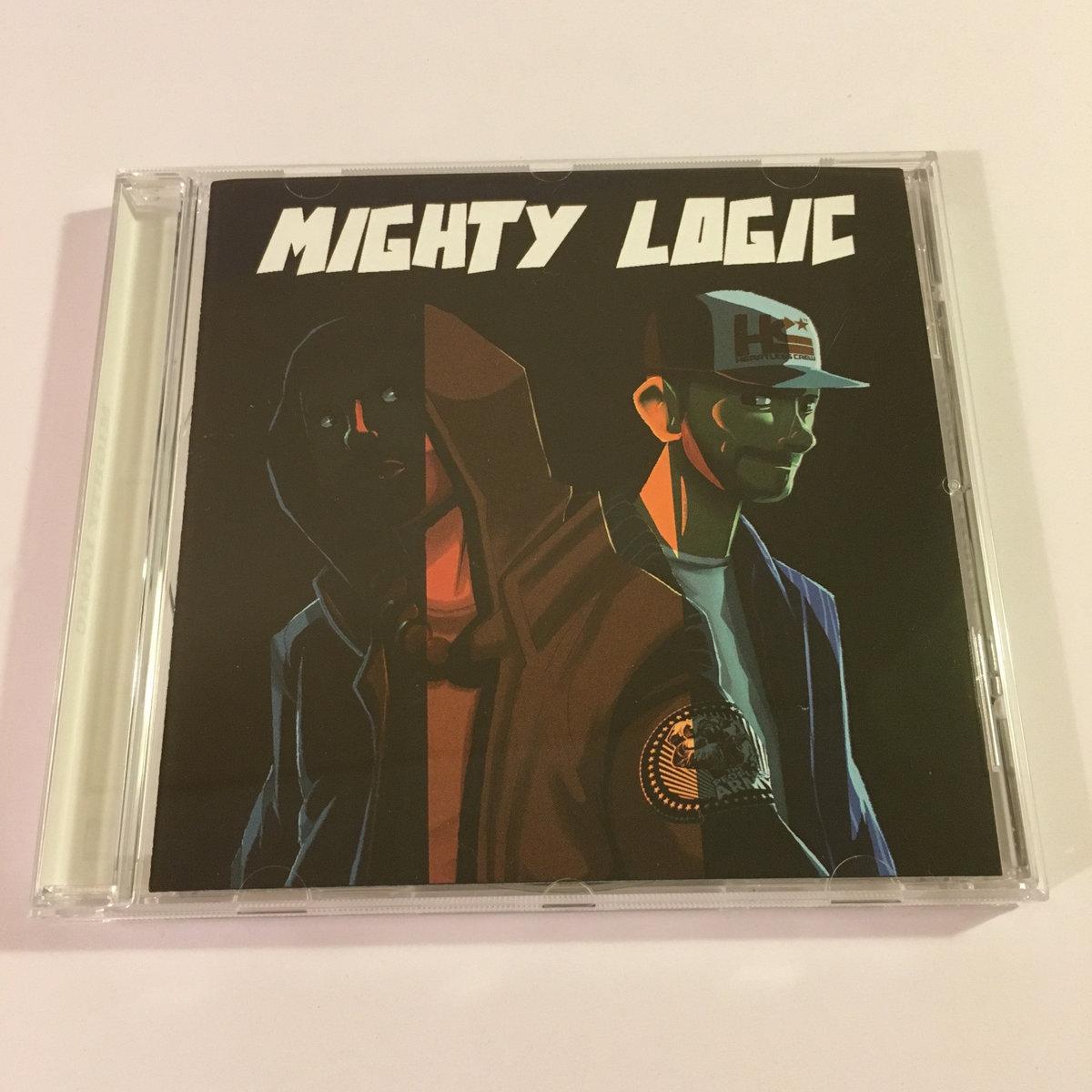 logic discography download free