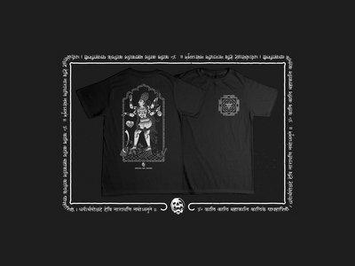 Leftover t-shirt sale main photo