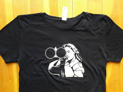 Camiseta Chica Escopeta main photo