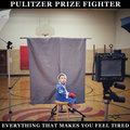 Pulitzer Prize Fighter image