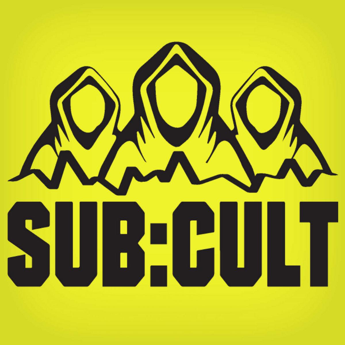 Various - Sub Cult EP 4