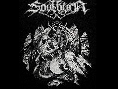 Satan Shirt main photo