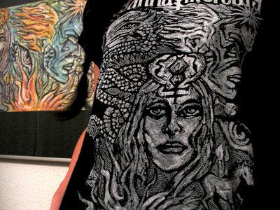 Archetypes T-Shirt main photo