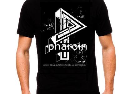 Pharoin Shatter Glass TEE main photo