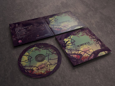 Limited Edition CD main photo