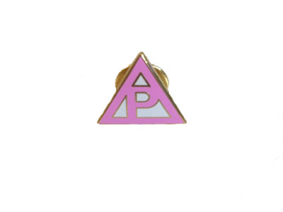 Poppy - official membership pin main photo