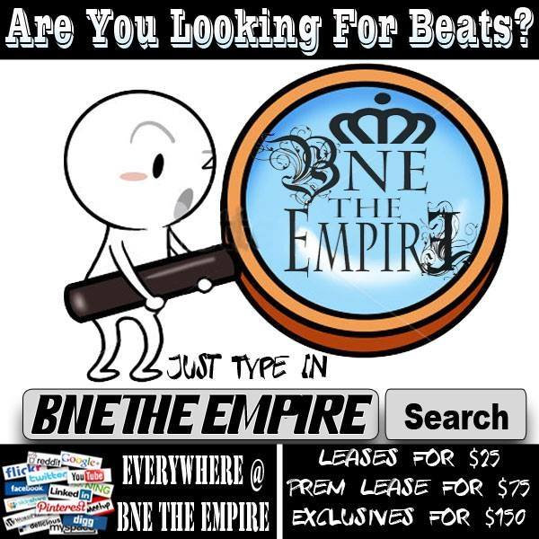 Weird Jazzy Hip Hop Beat (Prod By BNE THE EMPIRE) Tagged