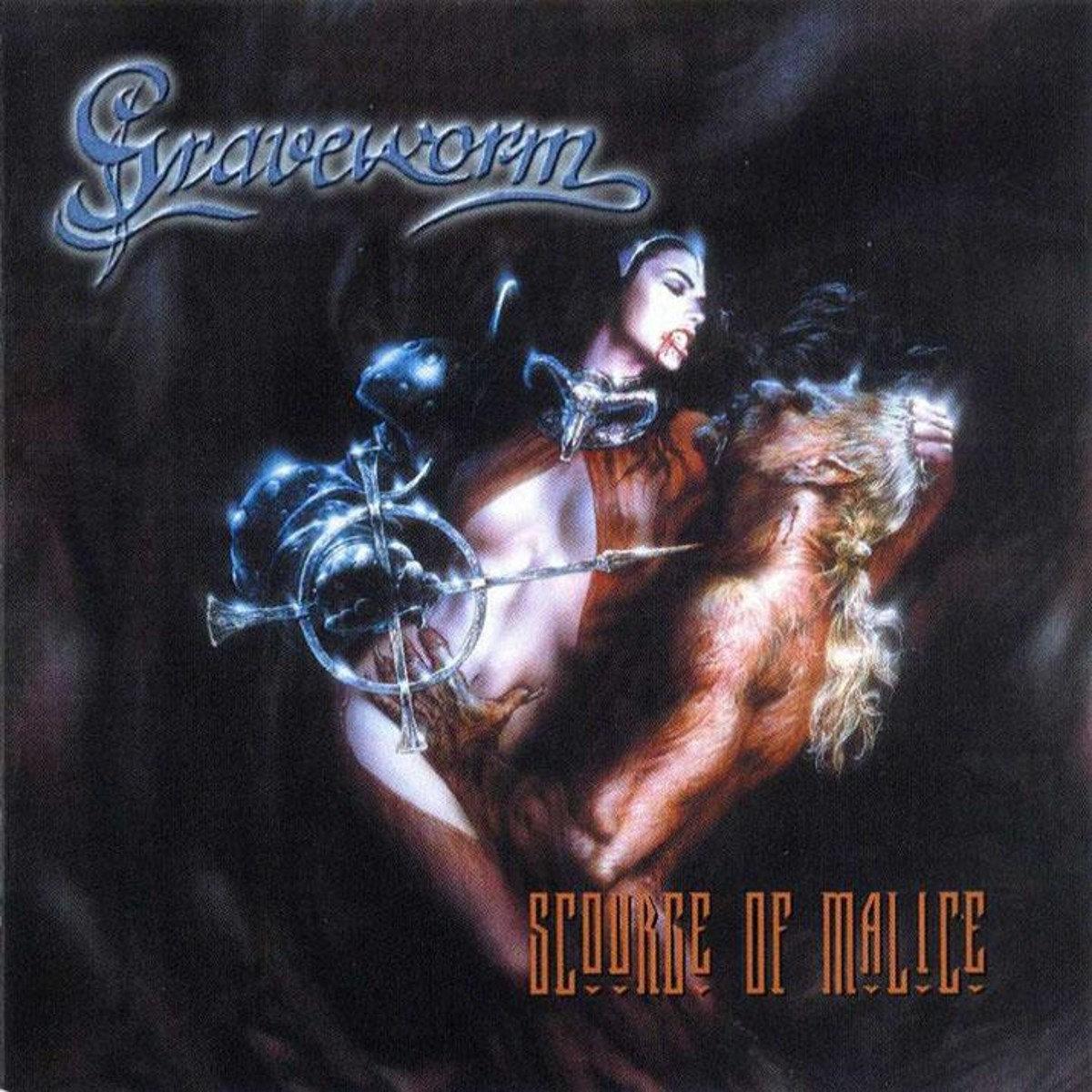 discografia completa de graveworm