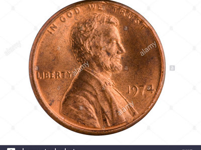 Abraham Lincoln Medallion main photo