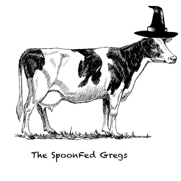 the spoonfed gregs