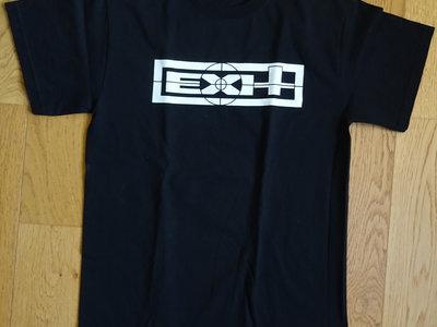 """T-Shirt """"Logo"""" main photo"""