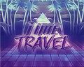 Time Travel (TT) image