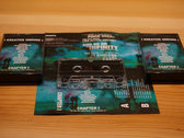 Cassette - Kreative Unruhe Compilation photo