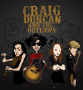 Craig Duncan & The Outlaws image