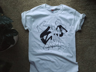 Yin/Yang T-shirt main photo
