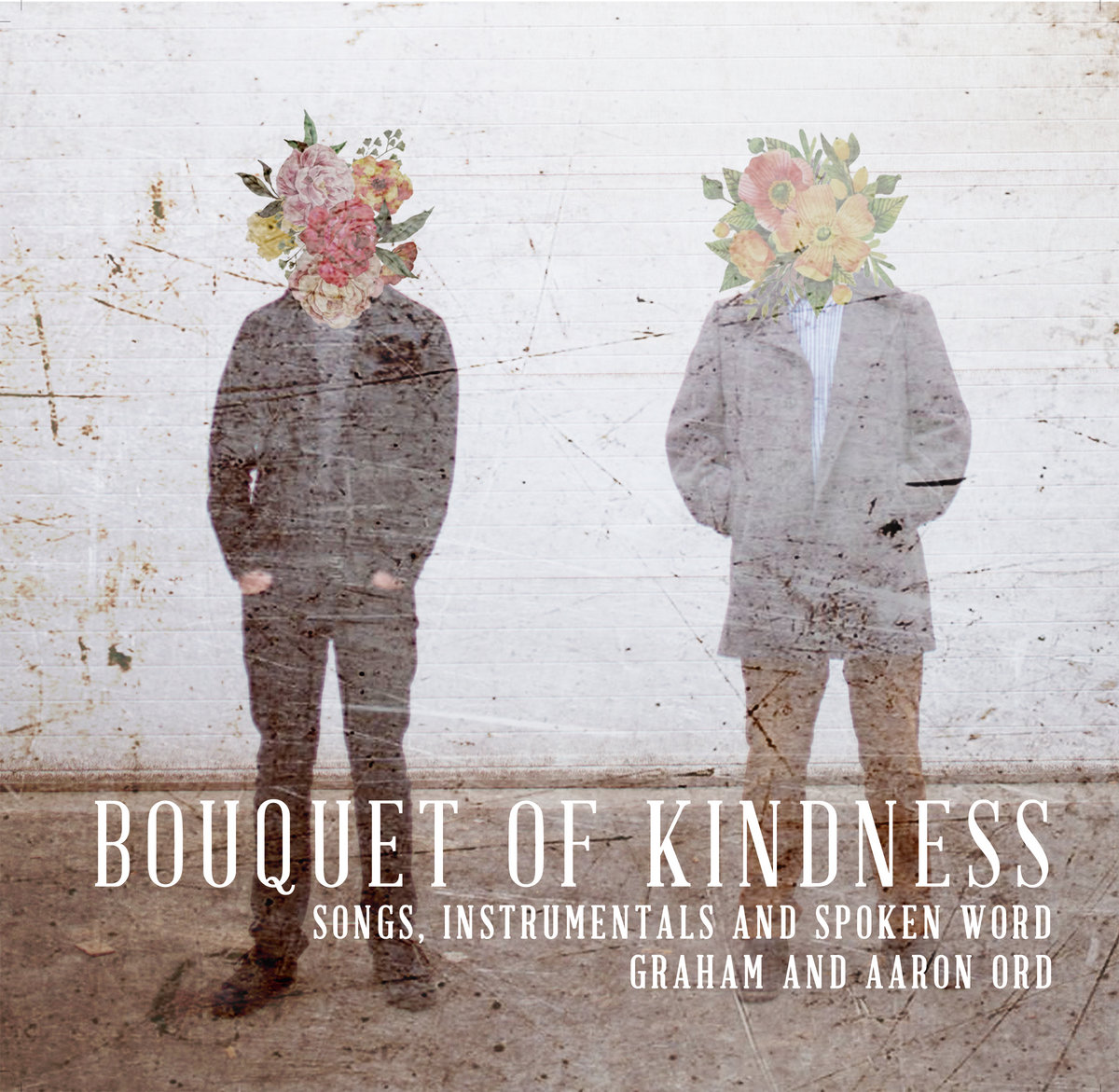 Bouquet of Kindness   Knewsense Records