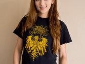 KILLING ADDICTION - War Eagle T-Shirt photo