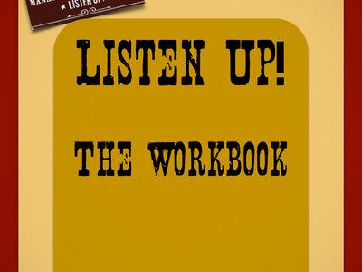 Listen Up! The Workbook main photo